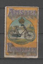 Netherlands cinderellas #R18 - Amstel bicycles