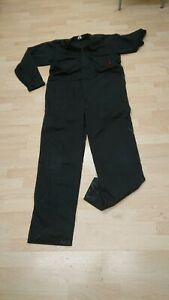 Ladies Or Mens Use Black Colour Boilersuit Or Overalls