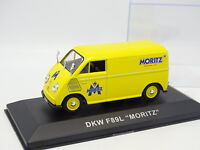 Ixo Presse 1/43 - DKW F89 L Moritz