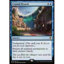 Sorcery Commander 2016 Set Individual Magic: The Gathering Cards in English