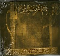 MY DYING BRIDE-Meisterwerk 1 CD-BRAND NEW-Still Sealed-Black Metal
