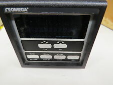 + OMEGA CN200P2DC1 MICROPROCESSOR BASED CONTROLLER  Great Condition!!
