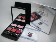 DIOR CELEBRATION MAKEUP PALETTE FOR THE LIPS BALM/PLUMPER/LIPSTICKS/LINER/BRUSH