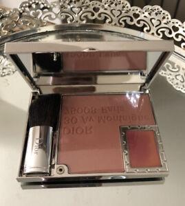 Dior Beauty Confidential  Summer Makeup Palette -001 Sun Illusion - LE