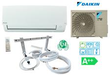 Klimaanlage Daikin Sensira+ ATXC35B+ARXC35B 3,5 kW + optionales Montageset 3-12m