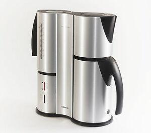 ⭐️NEU!⭐️Siemens Porsche Design Kaffeemaschine  1jahr garantie
