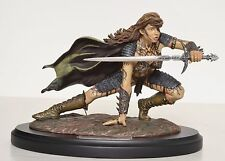 Kit Rae Fantasy Arts Aluen Wields Anathros Statue   Swords of the Ancients
