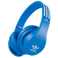 Monster Adidas Originals High Performance Over-Ear Headphones - Blue