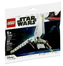 Lego Star Wars 30388 Imperial Shuttle Polybag NEW