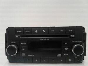 Audio Equipment Radio Receiver AM-FM-CD-MP3-satellite Fits 11-12 200 1339967