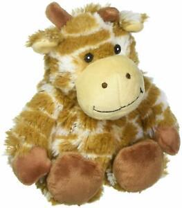 Intelex Warmies Microwavable French Lavender Scented Plush Jr Giraffe