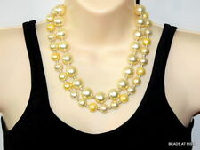 Pearl Shell Handcrafted Necklaces & Pendants