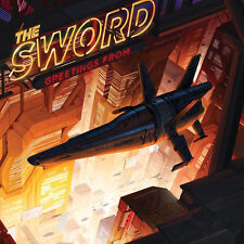 Greetings From 0888072026476 by Sword CD