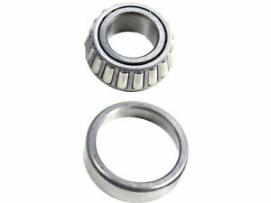 For 1993-1994 Ferrari 348 Spider Wheel Bearing Front Outer Centric 82474CG