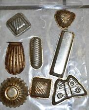 antik Pralineformen Schokoladeformen Backformen Marzipanformen chocolate mold 5