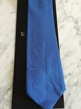 ALFRED DUNHILL LONDON 100% SILK TIE BRAND NEW