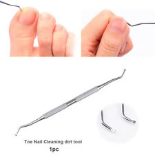head Cleaning dirt Pedicure tool Manicure kit Toe Nail Lifter Onychomycosis