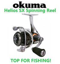Okuma Helios HSX 20FD-30FD-40FD-40sFDHS  8+1bb Spinning Reel