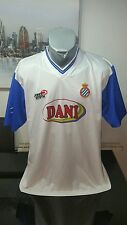 CAMISETA SHIRT VINTAGE JOHN SMITH RCD ESPANYOL TALLA XL