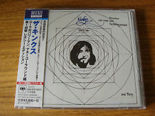 CD Double: The Kinks : Lola Versus Powerman And The Moneygoround Percy Japanese