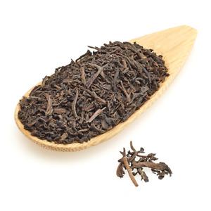 Ceylon Decaffeinated Tea Sample Taster Black Loose Leaf 50gm