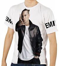 Eminem Herren Kurzarm T-Shirt Tee wa1 aao20169