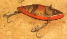 Bill Lewis Mini-Trap Vintage Bronze Crawdad 1/4 oz. Tackle FISHING Lure