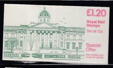 Great Britain The National Gallery, London Mnh booklet