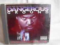 Dangerous Ground- Soundtrack mit Ice Cube ua.