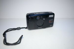 Yashica T4 Super D 35mm Point and Shoot Film Camera #137553