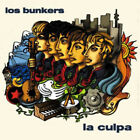 LP VINYL LOS BUNKERS LA CULPA BRAND NEW SEALED