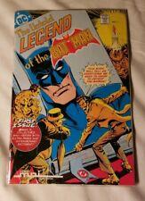 Untold Legend of the Batman #1 1980
