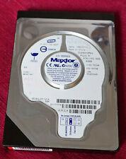 """Maxtor DiamondMax Plus 8 40 GB,IDE (ATA/133), 7200 RPM, 3.5"""" internal HDD"""