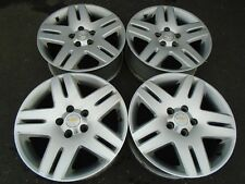 "2006-2013 Chevy Impala 17"" Aluminum Wheel Rims Set of 4 OEM Hollander # 5071"
