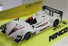 ninco 50571 acura lmp 26,000 rpm motor wm pro blitz neu 1/32 slot car