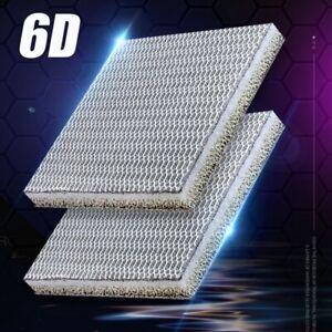 6D 6Layers Fish Tank Filter Sponge No Glue Foam Aquarium Filtration Accessories
