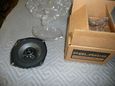 Indian motorcycle speaker 4014259 new in box Victory Vision Cross Country