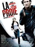 DVD La Proie Eric Valette Occasion