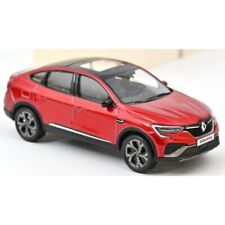 Renault Arkana RS Line 2021 Flamme Red 1/43 - 517683 NOREV