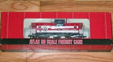 ATLAS 1913 EXTENDED VISION BICENTENNIAL CABOOSE BURLINGTON NORTHERN FREEDOM