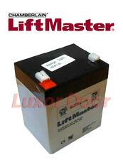 New LiftMaster 485LM Battery Backup for Garage Door Openers 3840 3850 8360 8550