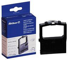 Pelikan 515544 - Ribbon for Oki ML 182/390 Universal, Size: 8 mm x 1.8 m black