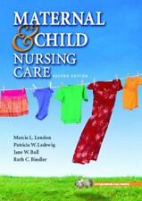 Maternal & Child Nursing Care (2nd Edition)