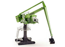SENNEBOGEN 8130 EQ MATERIALS HANDLER  / Quality 1:50 Scale By ROS