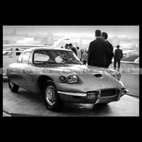 #pha.002463 Photo PANHARD CD 1964 Car Auto