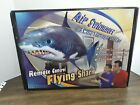 AIR SWIMMERS Remote Control Flying Shark NEW