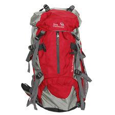 50L Outdoor Backpack Rucksack Hiking Camping Pack Travel Hiking Shoulders Bag