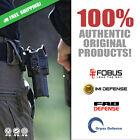 Concealed Glock Holsters (All Models) - Fobus, FAB Defense, IMI Defense, Orpaz