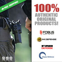 Concealed Glock Holsters (All Models) - Fobus, FAB Defense, IMI Defense, Orpaz