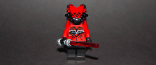 Lego Star Wars Custom Darth Talon Sith Old Republic Female Lethan Twi'lek